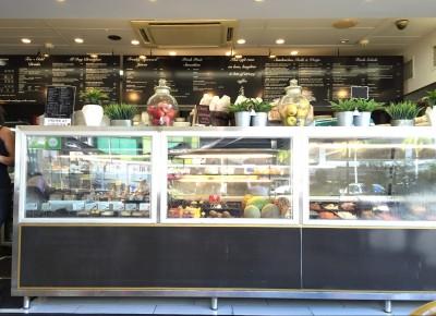 ケアンズ在住者が紹介するおすすめカフェ・レストラン7選!ドルチェアンドカフェ