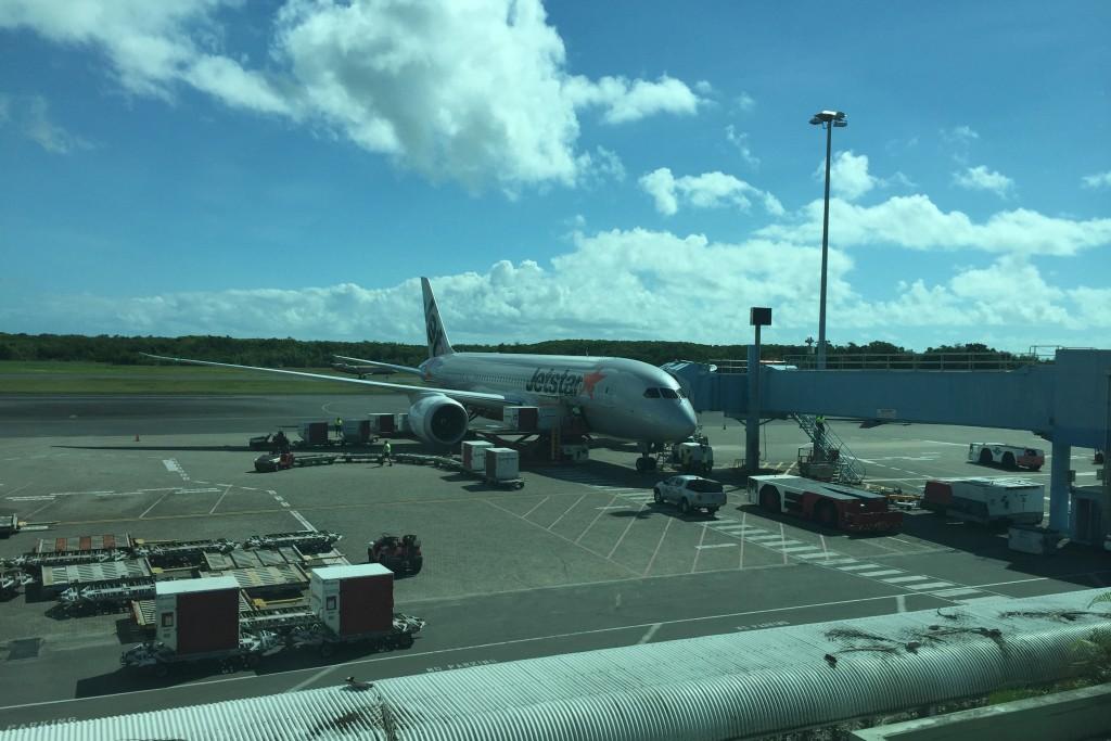 ケアンズの空港をもっと快適に過ごすための7つのコツ!