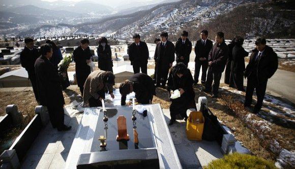 韓国の葬式・葬儀にまつわる6つの豆知識!