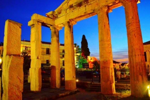 ギリシャで英語は通じる?旅行前に知るべき7つのポイント