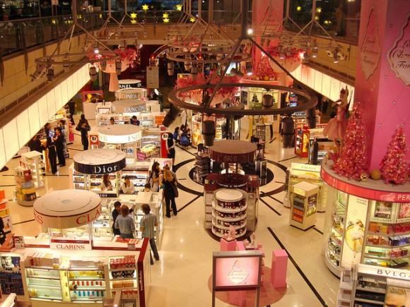 シンガポール空港を徹底調査!旅行前に知るべき7つの特徴