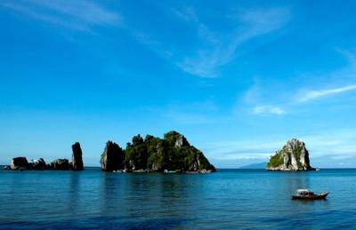 意外と知らない?超快適ベトナムリソゾート旅行8つのコツ!バー ルア諸島