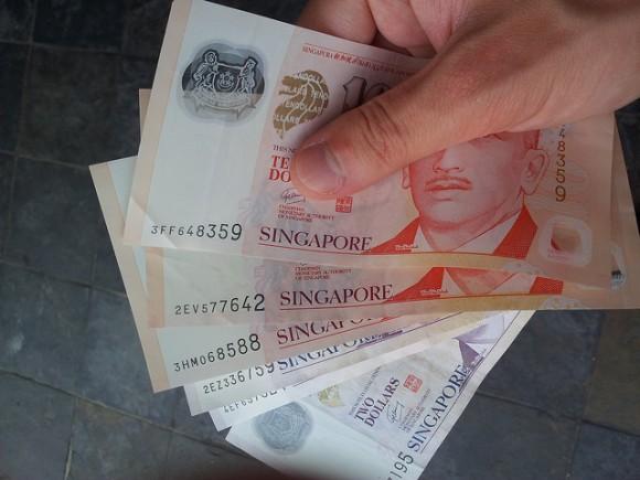 シンガポール旅行で現地両替を超お得にする6つの法則!