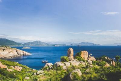 意外と知らない?超快適ベトナムリソゾート旅行8つのコツ!ビン フン島
