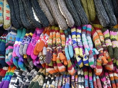 ネパールお土産調査!貰って嬉しい超おすすめ10選!手袋