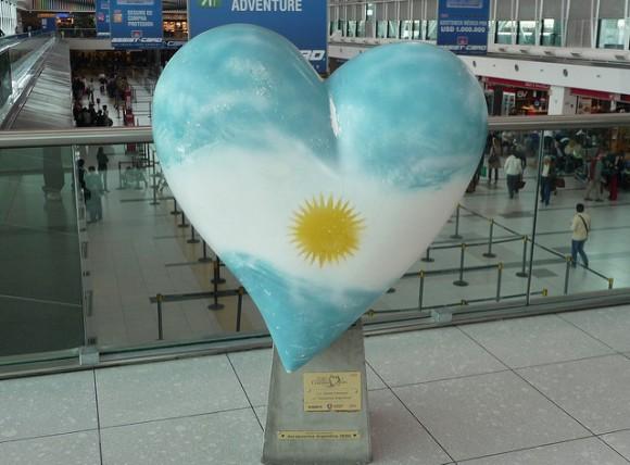 アルゼンチンの空港を徹底調査!旅行前に知るべき7つの特徴!