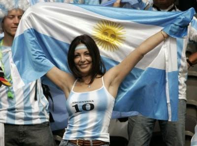アルゼンチン人女性がかわいいと言われる7つの秘密とは?4