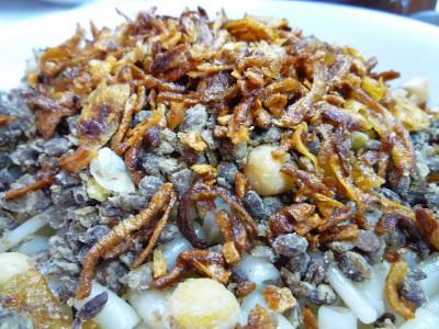 現地で絶対食べたいおすすめエジプト料理10選!コシャリ