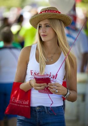 アルゼンチン人女性がかわいいと言われる7つの秘密とは?