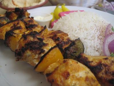 現地で絶対食べたいおすすめドバイ料理10選!シュワルマ