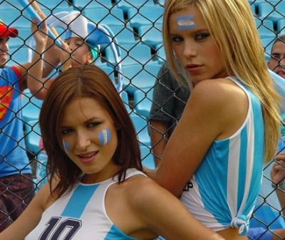 アルゼンチン人女性がかわいいと言われる7つの秘密とは?3
