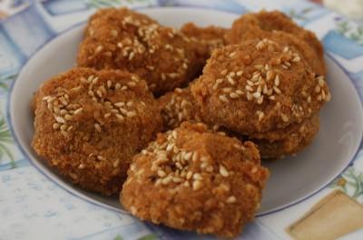 現地で絶対食べたいおすすめエジプト料理10選!ターメイヤ