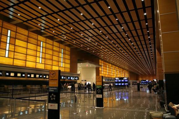 ボストンの空港を徹底調査!旅行前に知るべき7つの特徴!