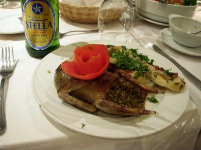 現地で絶対食べたいおすすめエジプト料理10選!鳩