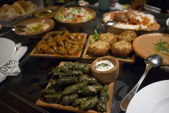 現地で絶対食べたいおすすめエジプト料理10選!
