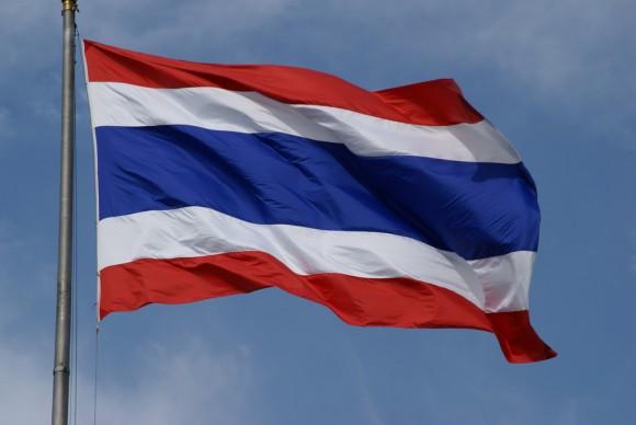タイの国旗を徹底分析!国旗が持つ6つの秘密とは?