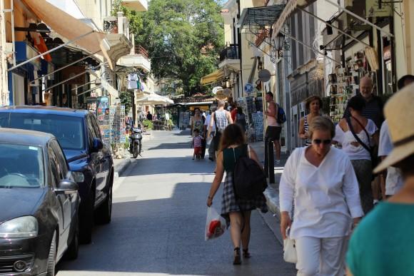 ギリシャの治安を徹底調査!気をつけるべき7つのポイント!