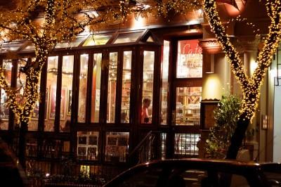 ニューヨークで絶対行きたいおすすめカフェ・レストラン8選!Cafe Lalo