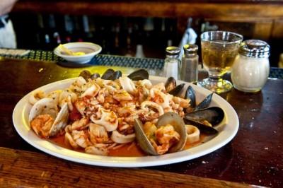 ニューヨークで絶対行きたいおすすめカフェ・レストラン8選!Carmines Italian Restaurant
