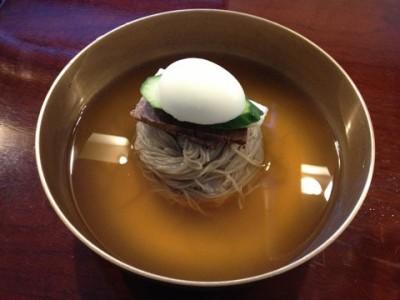 韓国行ったら絶対食べたい美味しい韓国冷麺のお店7選!江西麺屋