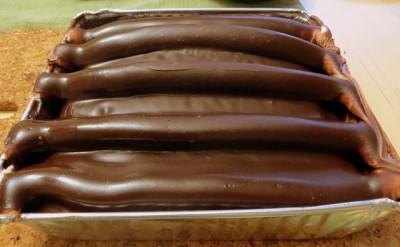 デトロイトのお土産調査!貰って嬉しい超おすすめ10選!SANDERS Bumpy Cake