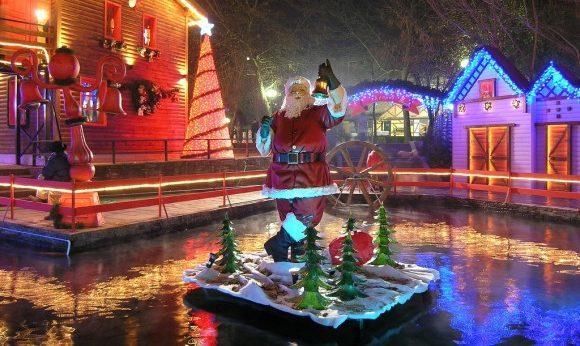 現地ギリシャでクリスマスを堪能するための6つのコツ!
