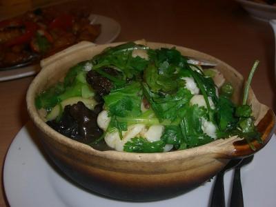現地で絶対食べたいおすすめマレーシア料理10選!スチームボード