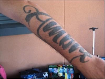 フランスで刺青・タトゥ-はどう思われているか調査!3