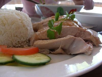 現地で絶対食べたいおすすめマレーシア料理10選!チキンライス