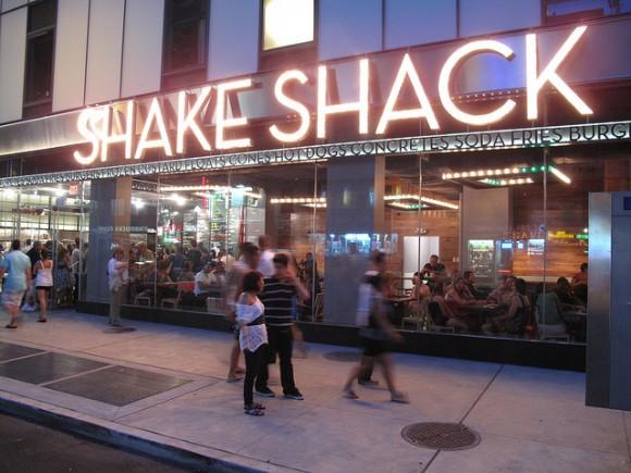 ニューヨークで絶対行きたいおすすめカフェ・レストラン8選!