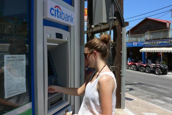 ギリシャ通貨を徹底調査!旅行前に知りたい7つのポイント!