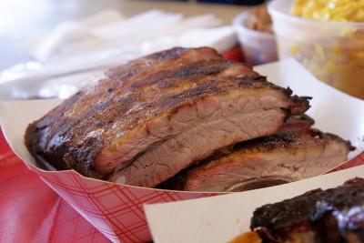 ニューヨークで絶対行きたいおすすめカフェ・レストラン8選!Daisy May's BBQ