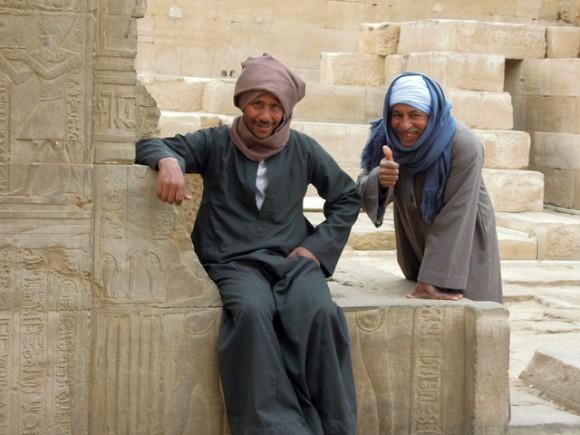 エジプト人の性格調査!仲良くなる為に必要な7つのコツ!