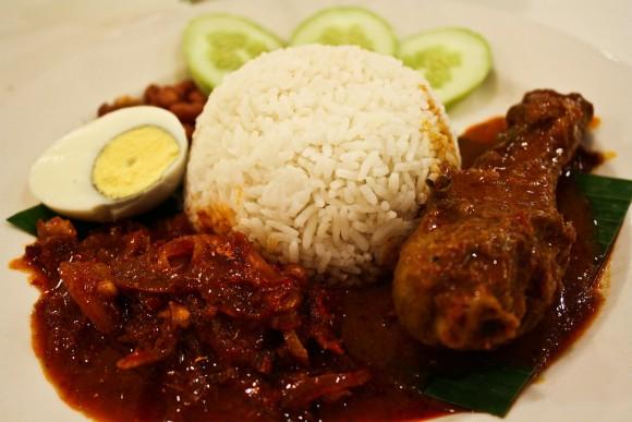 現地で絶対食べたいおすすめマレーシア料理10選!