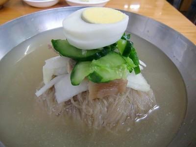韓国行ったら絶対食べたい美味しい韓国冷麺のお店7選!プウォン麺屋