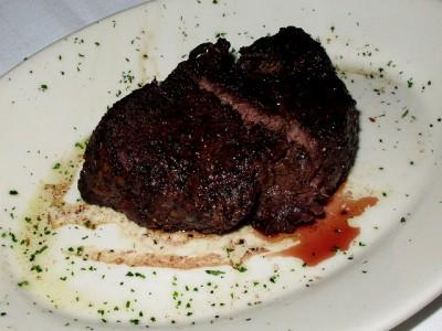 ニューヨークで絶対行きたいおすすめカフェ・レストラン8選!Del Friscos Steakhouse