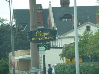 デトロイトで絶対行きたいおすすめカフェ・レストラン10選!The Clique