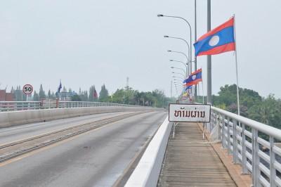 ツアーじゃいけないタイのマニアック観光地8スポット!タイラオス友好橋