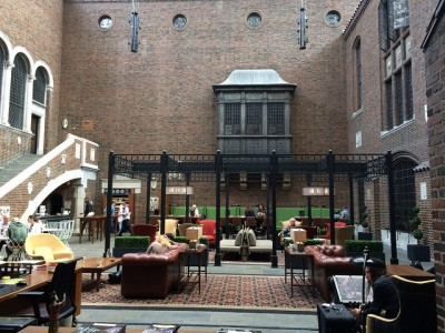 デトロイトで絶対行きたいおすすめカフェ・レストラン10選!CafeDIA