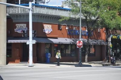 デトロイトで絶対行きたいおすすめカフェ・レストラン10選!Toms Oyster Bar