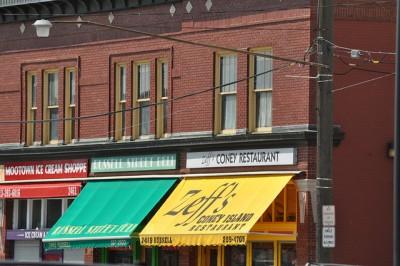 デトロイトで絶対行きたいおすすめカフェ・レストラン10選!Mootown Ice Cream Dessert Shoppe