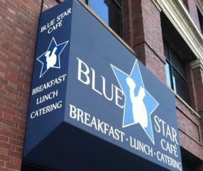 デトロイトで絶対行きたいおすすめカフェ・レストラン10選!Blue Star Cafe