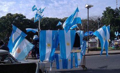 アルゼンチンのお土産調査!貰って嬉しい超おすすめ10選!国旗