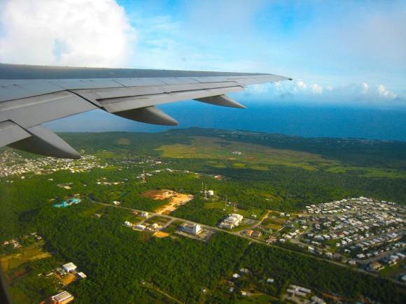 グアムの空港を徹底調査!旅行前に知るべき7つの特徴!