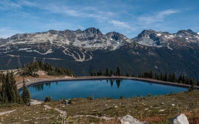 カナダ・ウィスラーで絶対スキーを満喫できる8つのコツとは?ハイキング