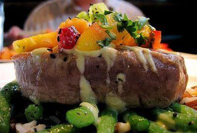 バンクーバーで絶対行きたいおすすめカフェ・レストラン8選!Cactus club cafe