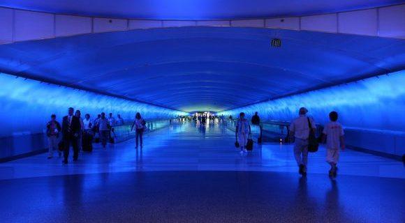 デトロイト空港を徹底調査!旅行前に知るべき7つの特徴!