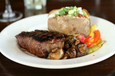 バンクーバーで絶対行きたいおすすめカフェ・レストラン8選!The KEG