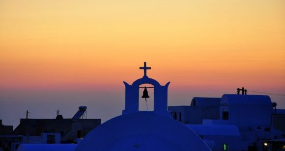 ギリシャ・サントリーニ島の天気調査!旅行前に知りたい7つの特徴!