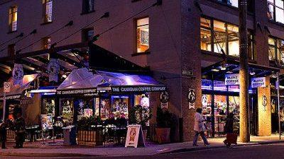 バンクーバーで絶対行きたいおすすめカフェ・レストラン8選!Blenz Coffee